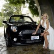 Playboy: Dani Mathers Playmate of the Year 08
