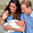 Royal baby 2, oggi è il grande giorno? Nonno Carlo spera che sia femmina03