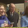 "VIDEO YouTube Royal Baby, Rhiannon Mills di Sky dà annuncio: ""Mi serve fiato"""