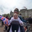 """VIDEO YouTube Royal Baby, Rhiannon Mills di Sky dà annuncio: """"Mi serve fiato""""3"""