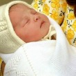 VIDEO YouTube - Royal girl, prima FOTO con Kate Middleton e William3