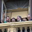 """Matteo Salvini occupa ministero Economia: """"Ladri di pensioni02"""