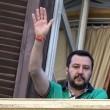 """Matteo Salvini occupa ministero Economia: """"Ladri di pensioni4"""