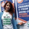 "Matteo Salvini ed Efe Bal uniti per le prostitute. ""Basta legge Merlin"" FOTO 6"