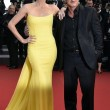 Cannes, Sean Penn e Charlize Theron mano nella mano sul red carpet11