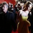 Cannes, Sean Penn e Charlize Theron mano nella mano sul red carpet13