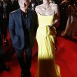 Cannes, Sean Penn e Charlize Theron mano nella mano sul red carpet4