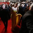 Cannes, Sean Penn e Charlize Theron mano nella mano sul red carpet06