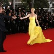 Cannes, Sean Penn e Charlize Theron mano nella mano sul red carpet07