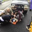 Nuova Zelanda, ragazzo sikh si toglie turbante per soccorrere bimbo