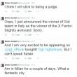 annuncia vincitore Italia's Got Talent ma confonde show con X-Factor03