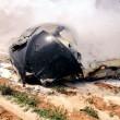 Spagna, aereo militare si schianta a Siviglia: diversi morti FOTO