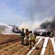 Spagna, aereo militare si schianta a Siviglia: diversi morti FOTO 2