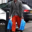 Jonathan Rhys-Meyers completamente ubriaco e irriconoscibile 05