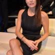 Ilaria D'Amico (foto Lapresse)