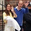 Royal Baby, l'atto di nascita della principessa Charlotte su Twitter02