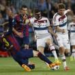 Bayern Monaco-Barcellona 03