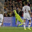 VIDEO YouTube. Messi, gol a cucchiaio in Barcellona-Bayern: Boateng-Neuer a terra 03
