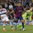 Bayern Monaco-Barcellona 07