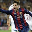 VIDEO YouTube. Messi, gol a cucchiaio in Barcellona-Bayern: Boateng-Neuer a terra 06