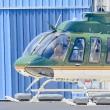 Harrison Ford torna a volare in elicottero dopo incidente aereo FOTO 3