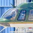 Harrison Ford torna a volare in elicottero dopo incidente aereo FOTO 2