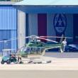 Harrison Ford torna a volare in elicottero dopo incidente aereo FOTO 4
