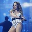 VIDEO YouTube. Jennifer Lopez, concerto scandalo in Marocco: islamisti furiosi 8