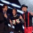 The Voice of Italy: #telfie con J-Ax, Fedez e Federico Russo FOTO