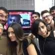 The Voice of Italy: #telfie con J-Ax, Fedez e Federico Russo FOTO6