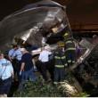 Treno Amtrak deraglia vicino New York: 5 morti, decine feriti FOTO