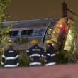 Treno Amtrak deraglia vicino New York: 5 morti, decine feriti FOTO 4