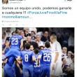 """Champions League, Juventus in finale. Del Piero: """"Dalla B a Berlino, fantastici""""05"""