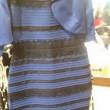 Qual è il colore del vestito? Ecco perché lo vedi blu, nero, bianco, blu... 01