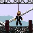 """""""Riot"""", videogioco per No Expo e No Tav: assalto banca, auto polizia in fiamme 12"""
