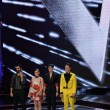 The Voice Of Italy 2015: vince Fabio Curto del Team Fach16