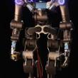 Walkman, il robot italiano che usa il trapano e guida05