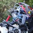 Walkman, il robot italiano che usa il trapano e guida03