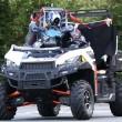 Walkman, il robot italiano che usa il trapano e guida02