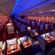 Qatar Airwais migliore compagnia al mondo. Alitalia solo 74esima01
