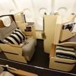 Qatar Airwais migliore compagnia al mondo. Alitalia solo 74esima06