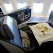 Qatar Airwais migliore compagnia al mondo. Alitalia solo 74esima 09