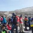 Terremoto Malesia: morto scalatore e 160 alpinisti intrappolati su monte Kinabalu