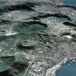 """Vulcano Campi Flegrei, il più pericoloso d'Europa: """"Solleva il suolo se erutta"""" 02"""