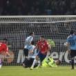 VIDEO YouTube Cile-Uruguay 1-0: gol Isla e highlights Copa America 2015 03