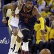 VIDEO YouTube – Nba Finals, Highlights Gara 1: Cleveland Cavaliers-Golden State Warriors 100-108 03