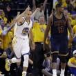 VIDEO YouTube – Nba Finals, Highlights Gara 1: Cleveland Cavaliers-Golden State Warriors 100-108 04