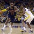 VIDEO YouTube – Nba Finals, Highlights Gara 1: Cleveland Cavaliers-Golden State Warriors 100-108 01