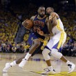 VIDEO YouTube – Nba Finals, Highlights Gara 1: Cleveland Cavaliers-Golden State Warriors 100-108 02