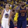 VIDEO YouTube – Nba Finals, Highlights Gara 1: Cleveland Cavaliers-Golden State Warriors 100-108 07
